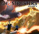 IDW Publishing Comics- Ghostbusters Volume 6 TPB