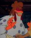 Maude-Werechicken