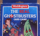 The Real Ghostbusters Card Game (Waddington)
