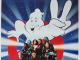Ghostbusters II/Ghostbusters 2 (Swedish)