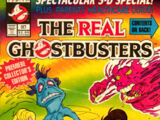 NOW Comics Spectacular 3-D Special