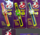 Hope Industries Real Ghostbusters Merchandise Product Line