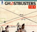 IDW Publishing Comics- Ghostbusters 101 3