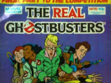 Marvel Comics Ltd- The Real Ghostbusters 070