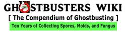 Ghostbusters WIKI LOGO