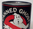 Ghost in a Can (promotional item)
