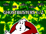 2005 Remasters of Ghostbusters and Ghostbusters 2
