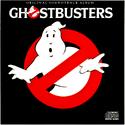 GhostbustersSoundtrackFrontCoverCD