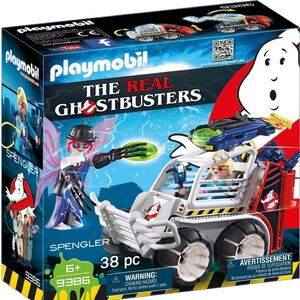 ghostbusters playmobil youtube