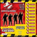 Ghostbusters2016SilhouettesRedBackgroundGhostbustersScratchOffExampleForHoosierLotterySc01