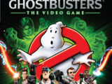 Ghostbusters: The Video Game (Stylized Versions)