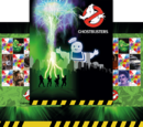 Ghostbusters Stamp Pack (Australia Post)