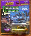 Johnny Lighting Ecto1A Yellow1
