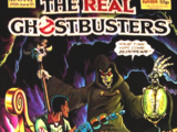 Marvel Comics Ltd- The Real Ghostbusters 159