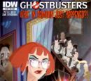 IDW Publishing Comics- What in Samhain Just Happened?!