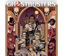 IDW Publishing Comics- Ghostbusters: Answer The Call TPB