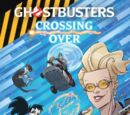 IDW Publishing Comics- Ghostbusters Crossing Over TPB