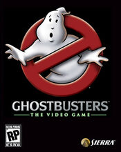 Ghostbusters videogame front Beta ps3