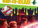 Proud to Be a Ghostbuster (2016 Book)