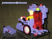 TM Ghostbusters unreleased Garrett Miller proto3