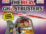 Marvel Comics Ltd- The Real Ghostbusters 076