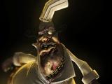 Призрак шеф-повара