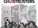IDW Publishing Comics- Ghostbusters Year One TPB