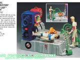 Playset: Egon's Lab (unreleased)
