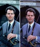 Ghostbusters 1984 image 061 comparison