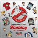 IntroductionForGhostCorpsGhostbustersHolidayGiftGuide2017Promotion