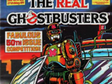 Marvel Comics Ltd- The Real Ghostbusters 050