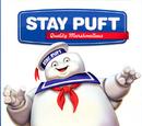 Stay Puft Marshmallows (Parallax Corporation)