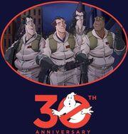 Ghostbusters30thAnniversaryByDanSchoening