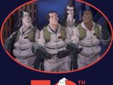 Ghostbusters IDW Ongoing Series