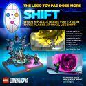 Lego Dimensions Info Shift Keystone Promo 11-5-2015