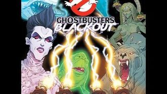 How to Play Ghostbusters Blackout