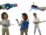 Hasbro Ghostbusters Role Playing Toy Line