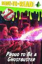 ProudToBeAGhostbusterALibraryBindingBookByTurtlebackBooksSc01