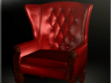 Featherwell's Stalking Chair