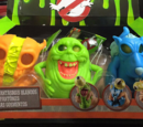 Mattel Ghostbusters Ecto Ghosts Set