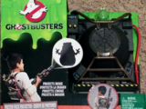 Mattel: Proton Pack Projector