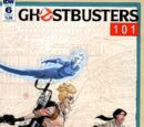 IDW Publishing Comics- Ghostbusters 101 6