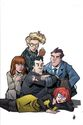 Ghostbusters101Issue4SubCoverPreview