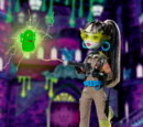 Monster High: Frankie Stein Ghostbusters Doll