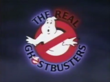 Kenner The Real Ghostbusters Advertising