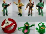 Yolanda The Real Ghostbusters Toy Line