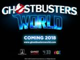Ghostbusters World (AR)