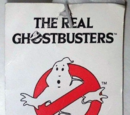 I.M.I. Imperial Corp The Real Ghostbusters Plush Line