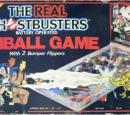 The Real Ghostbusters: Pinball Game