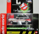 Auto World: Ghostbusters Slot Car Toy Line